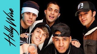 CNCO Reveals If They've Ever Dated A Fan & Talk New Music Coming Soon! | Hollywire