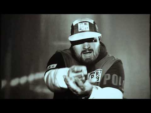 "Vinnie Paz ""Blood on My Hands"" - Official Video"