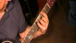 "how to play ""chico and the man"" - Jose Feliciano"