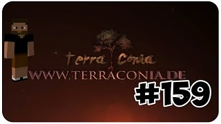 Minecraft TerraConia #159 | Aventia, Kirmes & Santoria!