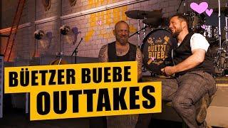 Büetzer Buebe | Outtakes | Ticketcorner