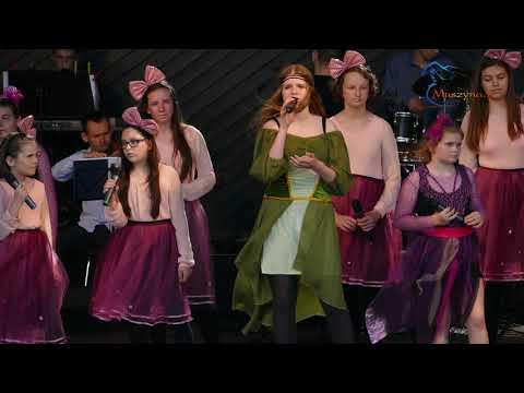 Koncert Bajkowych Piosenek