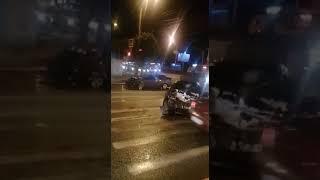 В Воронеже пострадавший в ДТП хоккеист ищет очевидцев аварии