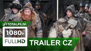 Poslední král (2016) CZ HD trailer