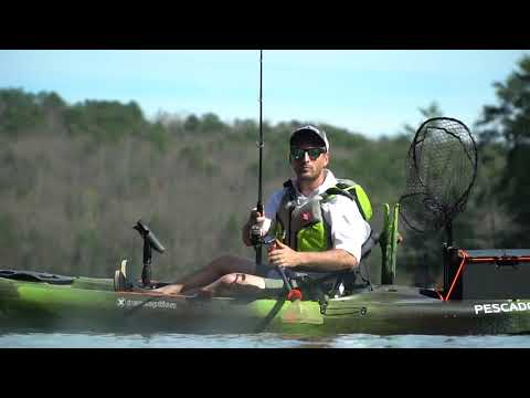 Perception Kayaks | Pescador Series
