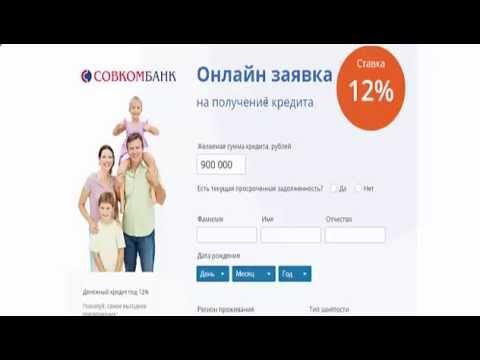 категории кредитов
