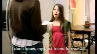 Cingular Commercial - IDK My BFF Jill