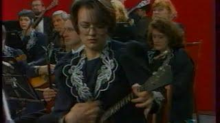 Кемеровский Муниципальный оркестр русских народных инструментов