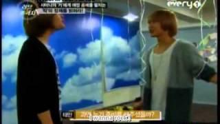 [VOSTFR] Taemin & Onew Helium Voices