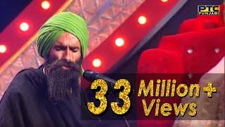 Kanwar Grewal Unplugged & Live in Voice Of Punjab Season 7 | PTC Punjabi