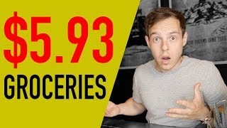 """Millionaire Reacts: Coupon Kid Saves $984 Thanks To """"Dumpster Diving"""" Technique 