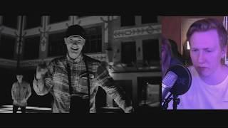 D.K. Inc и Lerka cмотрят клип: SCHOKK | ННР feat. GERA BERLIN