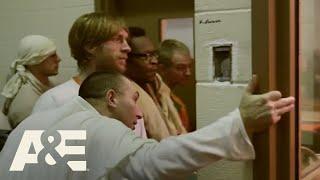 60 Days In: Pod Threatens a Riot (Season 2 Flashback) | A&E