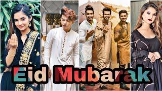 Eid Mubarak Tik Tok video 2020 video by Smart Tik Tok King 07