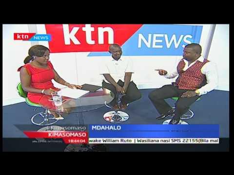 Kimasomaso: Mdahalo, Magonjwa na Ushirikina 10/12/2016