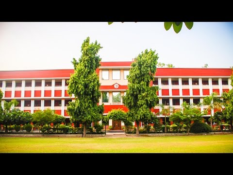 Hans Raj College, New Delhi video cover1
