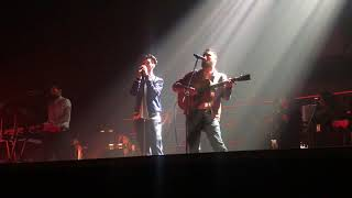Annie Oakley Hanging - Cut Her Down, Live début at O2 Apollo Manchester, 10/04/18