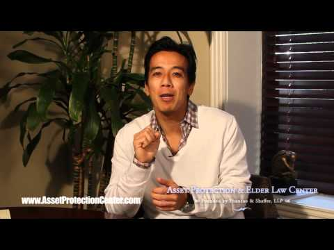 The Tax Consequence of an Offshore Asset Protection Trust - Patrick Phancao; Esq.