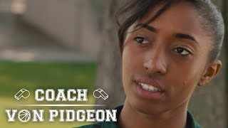 How High School Sports Teams Raise Money Will Shock You (Coach Von Pidgeon, Ep. 8)