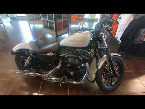 2009 Harley-Davidson Sportster XL883N