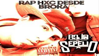 Bajo El Sepelio - Lo Mejor HxC Rap 2015