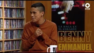 Mi cine, tu cine - Benny Emmanuel