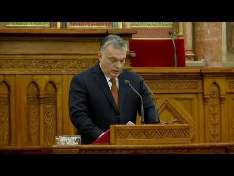 2018. 12. 11. Orbán Viktor beszéde Antall József halálának 25. évfordulója alkalmából letöltés
