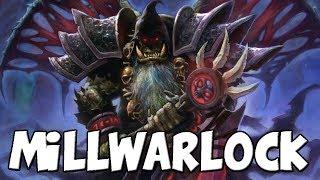 The Adventures Of Mill Warlock