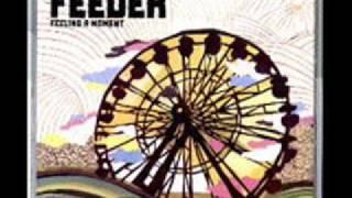 Feeder - Murmer (B-side)