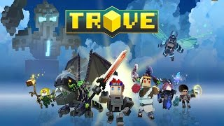Build You Anything You Want On Trove