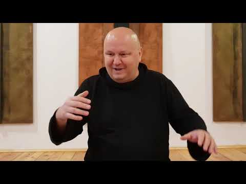Konferencja Dariusza Hybla 26.09.2020