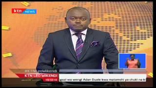 Wafuasi wa Jubilee na wa chama cha CCM wavutana huko Bomet kwenye hafla ya kutunza wanafunzi