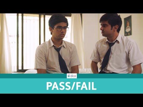 Dice Media   Pass ya Fail   Ft. Akashdeep Arora and Omkar Kulkarni