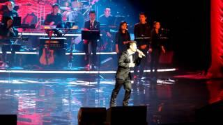 Nơi tình yêu bắt đầu - Bằng Kiều (mùa đông concert - HN 2013)