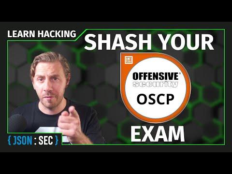 OSCP Exam Preparation Guide - How to best prepare for the exam ...