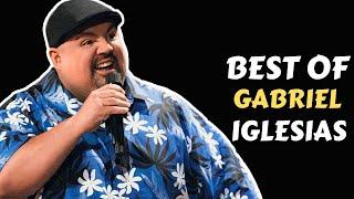 30 Minutes of Gabriel Iglesias