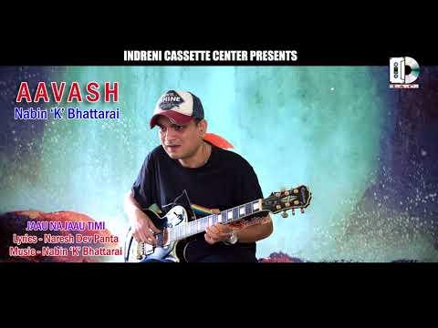 Jaau na Jaau Timi By Nabin K Bhattarai  | Nepali Pop Song | Lyrical Video