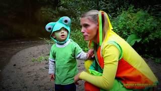 Culinka - Brambora (oficiální klip) Písničky pro děti