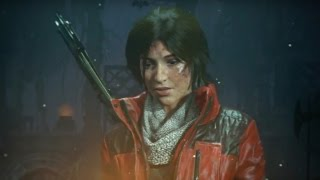 Rise of the Tomb Raider 20 Year Celebration Edition (Ключ для Steam)
