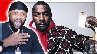 Wiley, Sean Paul, Stefflon Don   Boasty Ft. Idris Elba   REACTION!!!