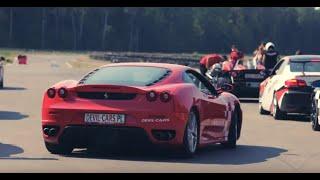 Film do artykułu: Devil-Cars odwiedzili Tor...