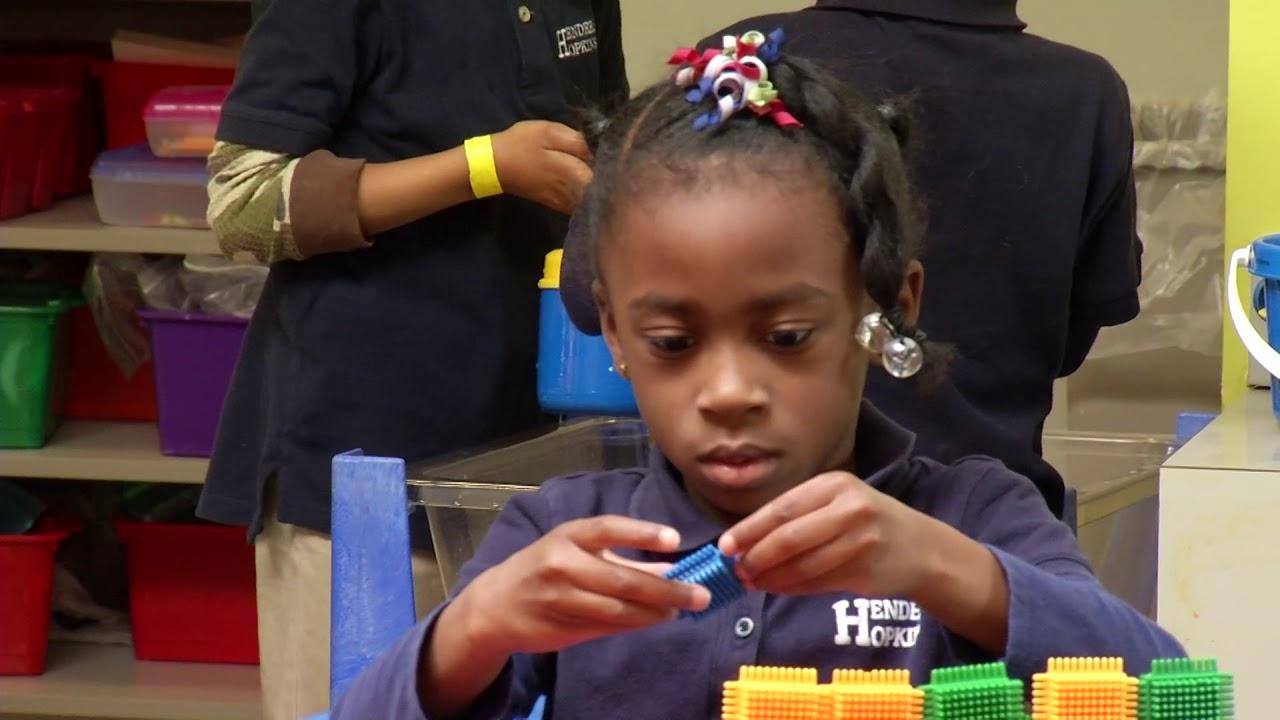 Spatial Skills Become Math Skills