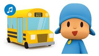 Las ruedas del autobús