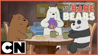 We Bare Bears - Jean Jacket (Clip 3)