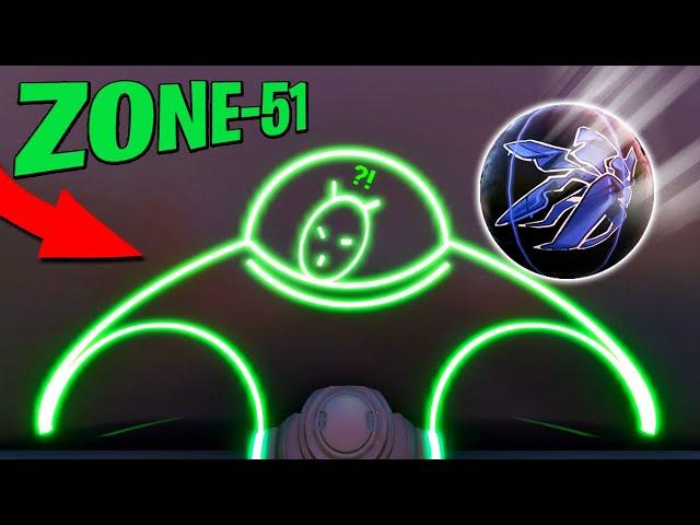 ZONE 51- PRISON BALL