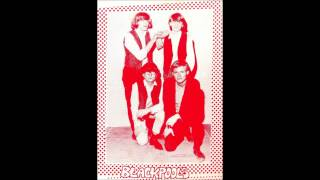 The Blackpools - I'm Wild About You - 1965