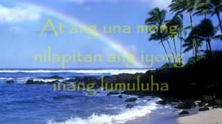 "Anak - Freddie Aguilar "" fhe619 "" ( with lyrics )"