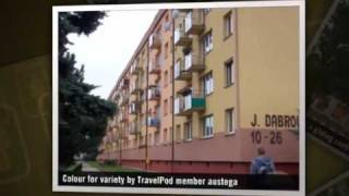 preview picture of video 'Tuesday in Leszno (or old Lissa) Austega's photos around Leszno, Poland'