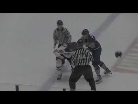 Alexander Taulien vs. Chris Lijdsman