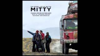 22. Conan Cab - The Secret Life of Walter Mitty Soundtrack